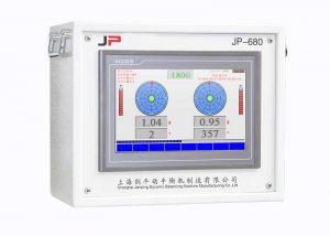Medidor ElectrónicoJP-680