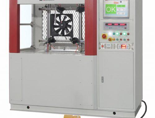 Equilibradora paraventilador de refrigeración deautomoción PRZD-5H , PRZD-5HD
