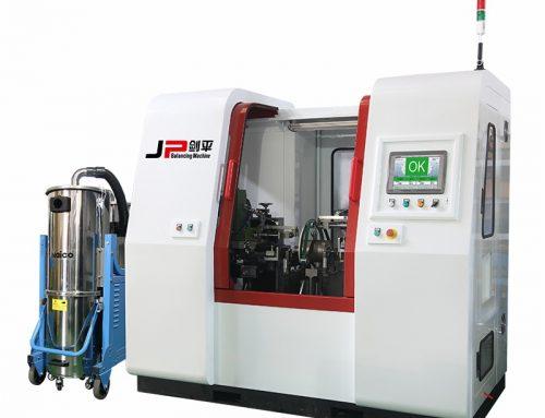 Máquinas de equilibrado automático New Energy– A1WZ1