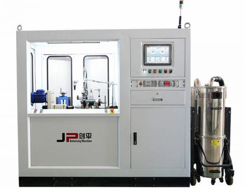 Equilibradora automática para montaje de motoresPHQ-50Z
