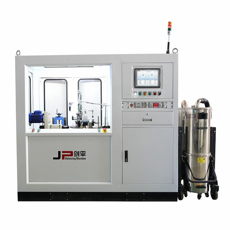 Equilibradoras automáticas para montaje de motoresPHQ-50Z