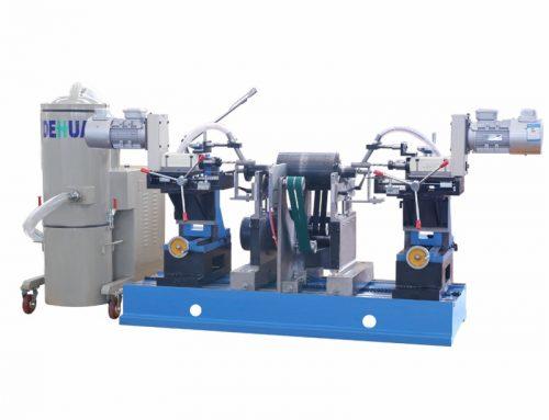 Equilibradora para rotores de motor con perforador PHQ-Z160H
