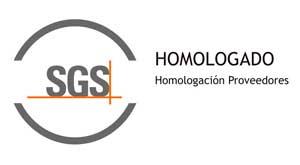 SGS Certificado